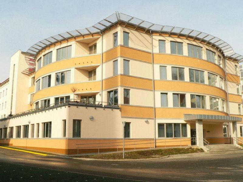 kórház Zalaegerszeg