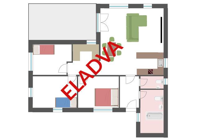 fszt 1. lakás