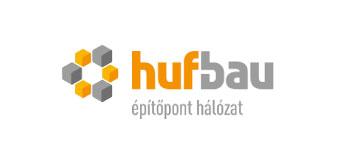 Hufbau Építőanyag Centrum
